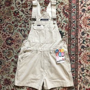 NWT 90s Overalls S